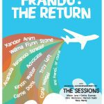 Sunday Night Records: Frandu The Return Poster
