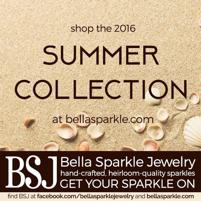 Bella Sparkle instagram