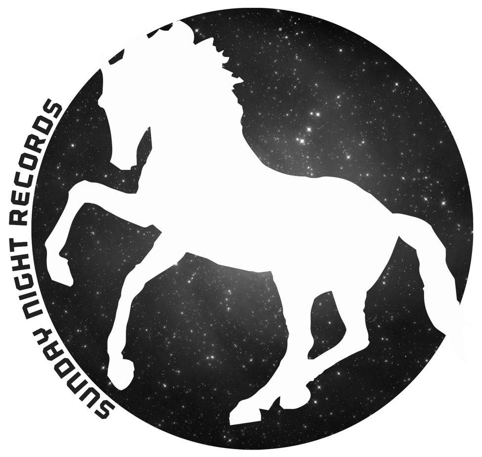 Sunday Night Records logo