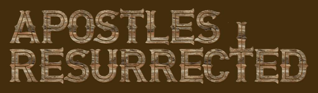 Apostles logo