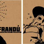 Frandu: Rainbows from Tragedies album art