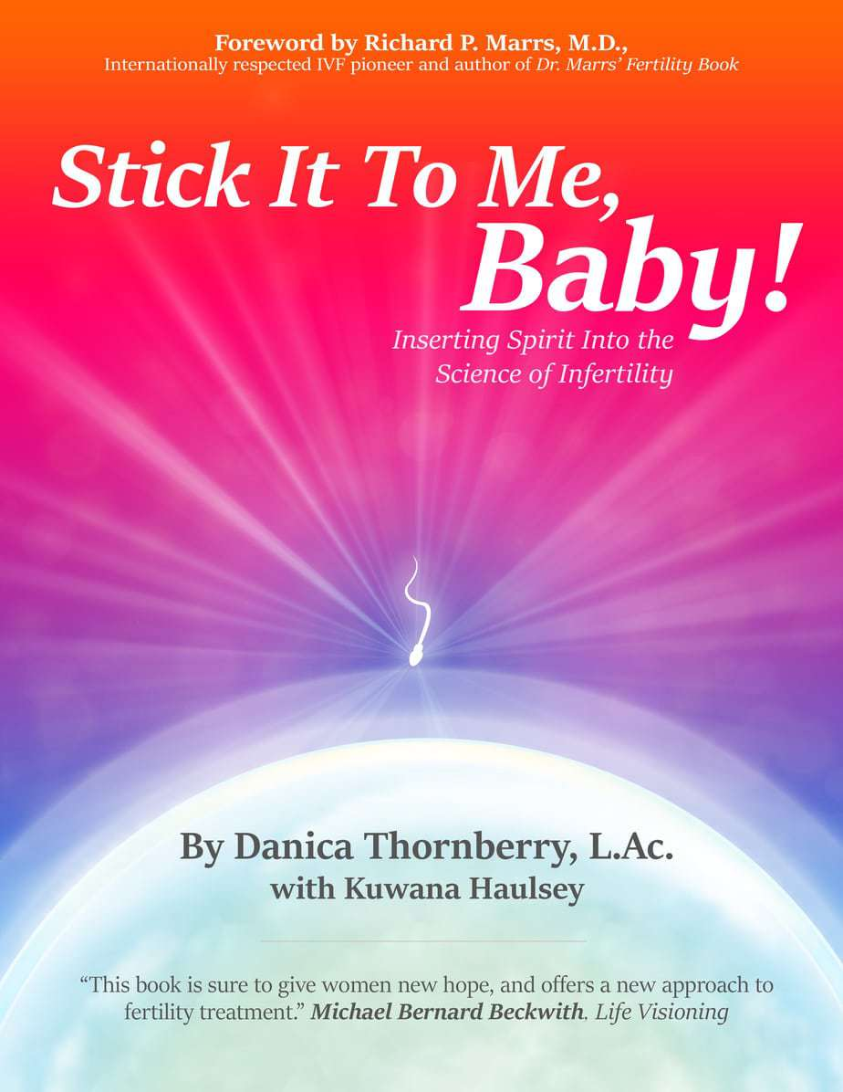 Stick It To Me, Baby! book cover design