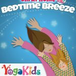 YogaKids: Bedtime Breeze eBook Cover