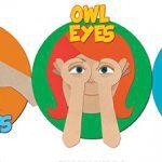 YogaKids: mudras for kids