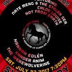 SNR Poster