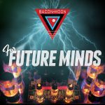 Bacon Moon - Future Minds album cover