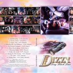 Whoa Dizzy - Long Black Limo album - digipak