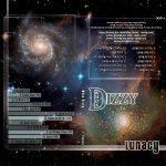 Whoa Dizzy - Lunacy album art digipak