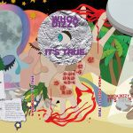 Whoa Dizzy: It's True - Full digipak with disc