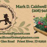 PNWP biz card
