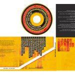 Brady Harris Band - NoHo Calling