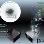 Whoa Dizzy - Your Ways album art digipak