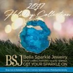 2017 Bella Sparkle Instagram ad