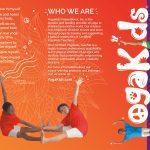 YogaKids Brochure 1