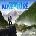 Advention - Choose Your Adventure album cover